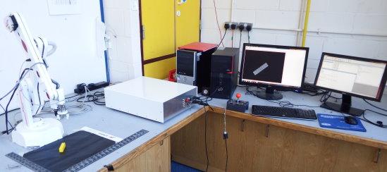vislearn setup