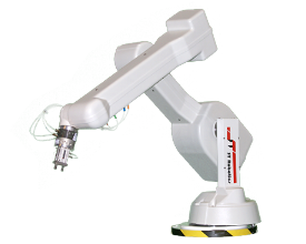 ST Robotics low cost collaborative industrial robot arms