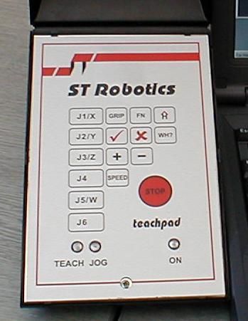 ST robotics software suite